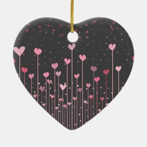 Kinder Valentines, Valentine Tree, Valentine Crafts For Kids, Valentines Day Hearts, Valentines Day Decorations, Gifts For Valentines Day, Valentine Gifts Ideas, Valentine Colors, Diy Valentines Day Wreath