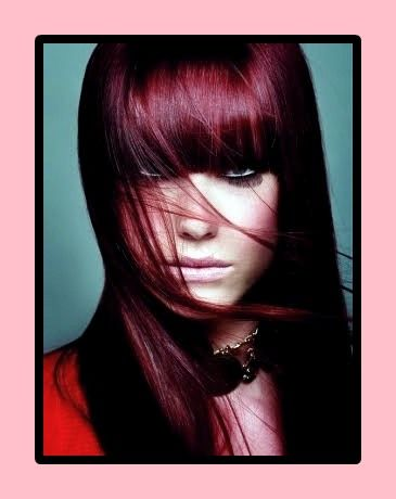 Loreal haarfarben dunkle kirsche