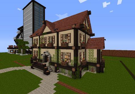 27 best Minecraft Haus Kunst images on Pinterest Minecraft home - minecraft küche bauen