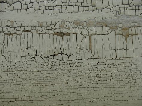 cracked paint by angelandspot