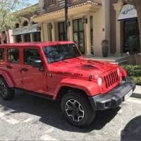 Jeep Wrangler Rubicon 2017 Used Car For Sale Cheap Cars For Sale