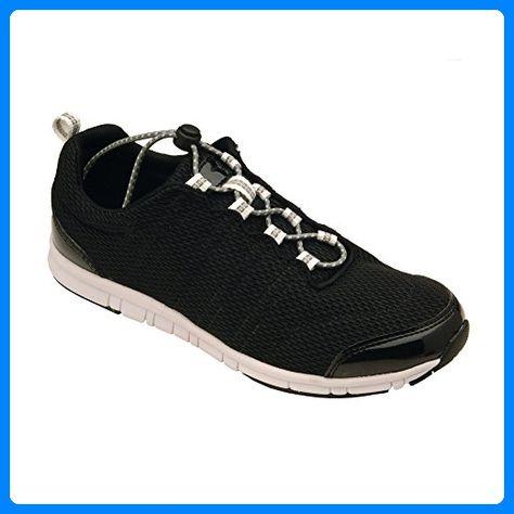 DR SCHOLL , Damen Sneaker , Schwarz schwarz Größe: 41