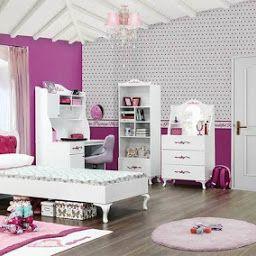 أحدث تصاميم غرف نوم شبابية 2021 غرف نوم شبابيه من ايكيا Home Decor Decor Furniture