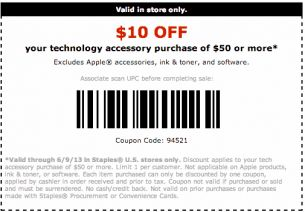 Printable Coupons On Pinterest