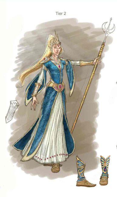 High elves archmage | sword masters of hoeth | High elf, Elf art