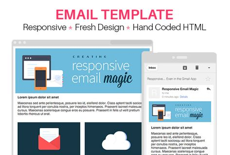 Hi, Iu0027m professional Email Coder I have lot of experience in - professional email template