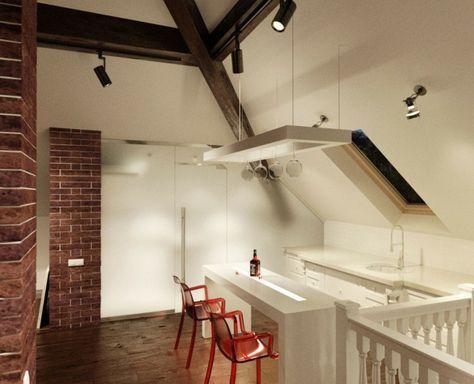 Best innendesign ideen wohnzimmer einrichten dachgeschoss Innendesign Pinterest