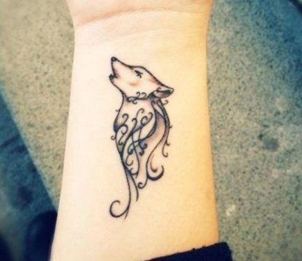 58 Trendy Ideas For Tattoo Wolf Mann Google #tattoo
