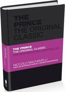 the prince niccolo machiavelli pdf