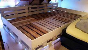 Familienbett Bauen Familien Bett Familienbett Bett