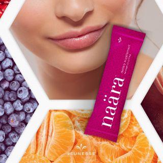 Naara S Beauty Promoting Nutrients Like Vitamin C Biotin Niacin And Zinc Help Guard Your Youthful Skin Care Collagen Drink Collagen