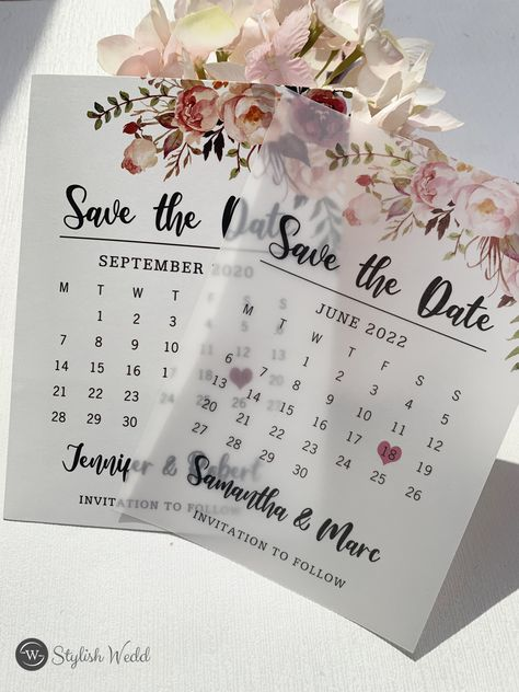 Printable Boho Save the Date card that will be envied and adored the minute it arrives! Carefully designed to take a part in making your Wedding more remarkable and impressive! CovidBride #CovidWedding #bohowedding#married #marriage #wedding #weddinginvites #weddinginvitations#vellumweddinginvitations#stylishwedd