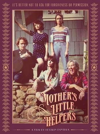 Mother S Little Helpers Movie Trailer Https Teaser Trailer Com Movie Mothers Little Helpers Written And Dir Friends Show Free Movies Online Family Drama
