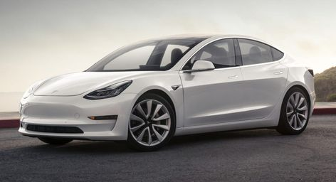 Tesla Model 3 Gets New 2 000 Acceleration Boost Option With