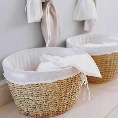 How often do you wash household items like sheets and carpets? Check out your go-to wash #guide here #laundrytips