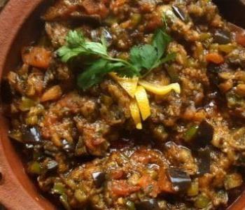 طريقة تحضير الزعلوك المغربي كطبق جانبي على سفرة رمضان Food Beef Soup