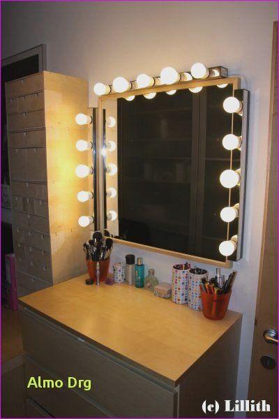 Fresh Spiegel Mit Beleuchtung Schminken Spiegel Mit Beleuchtung