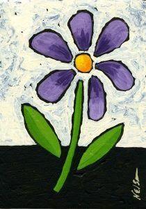 Gambar Lukisan Mudah : gambar, lukisan, mudah, Gambar, Lukisan, Bunga, Sederhana-, Simple, Cantik, Cikimm, Download, Sederhana…, Mudah,, Menggambar, Bunga,