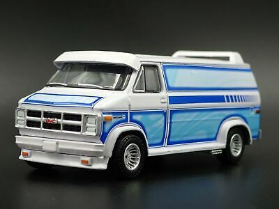Details About 1983 83 Gmc Vandura Van Rare 1 64 Scale Limited