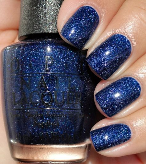 OPI Give Me Space // KellieGonzo