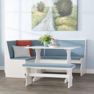 Admirable Moore Living Reversible Modular Sectional Alexandra Machost Co Dining Chair Design Ideas Machostcouk
