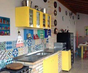 Outdoorküche Deko Dapur : Fogão a lenha veja lindos modelos em cozinhas modernas e caipiras