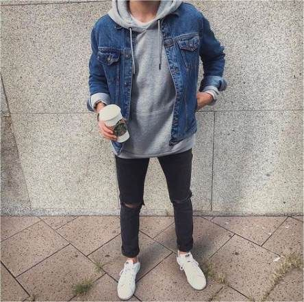 Best Fashion Style For Teens Boys Outfit 37+ Ideas