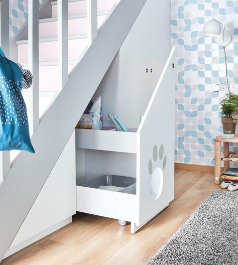 Epingle Par Lilly Sur Number 10 En 2020 Avec Images Meuble Sous Escalier Rangement Sous Escalier