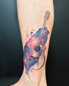 Watercolor Tattoo Artists Watercolor Tattoo Artists Tattoos
