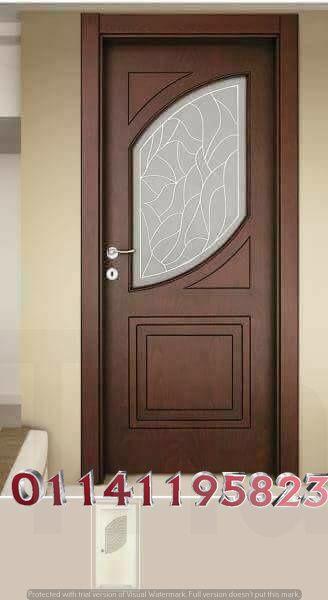 ابواب شقق Door Installation Installation Decor