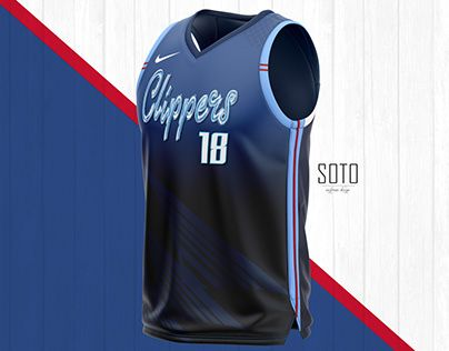cheap for discount 580c2 a2c33 Pin by SOTO on Concept NBA Jersey x Nike | NO EARNED Jersey ...