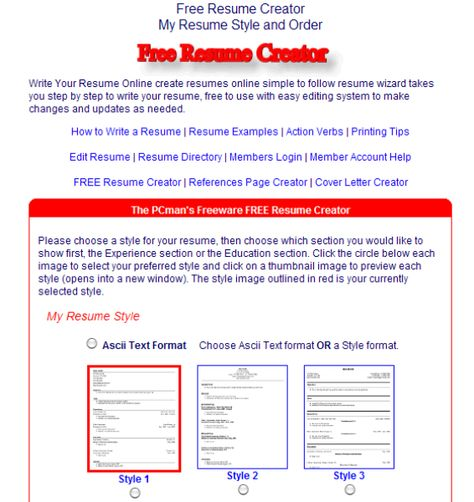 Best Formats for Sending Job Search Emails Messages - free cover letter creator