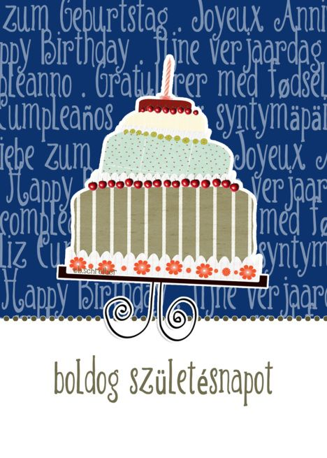 Boldog Sz Let Snapot Happy Birthday In Hungarian Cake Candle Card Ad Affiliate Snapot Happy Birthday Candles Candle Cards Happy Birthday In Scottish
