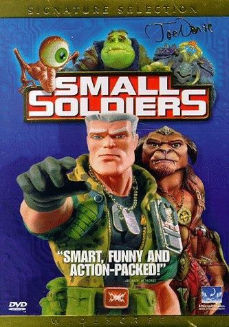 Small Soldiers - Default