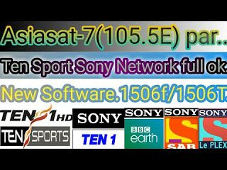 1506g NEW SOFTWARE SONY OK AUTOROLL POWERVU SOFTWARE HELLO