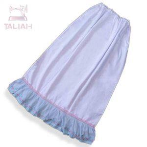 ملابس صلاة طقم للفتيات الصغيرات من تالية ستايل Style Girl Outfits
