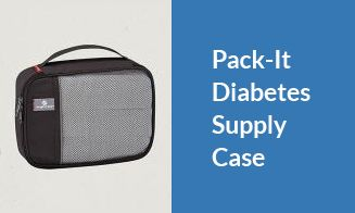 Frio Insulin Cooling Case No Icepacks Ever Again Diabetes