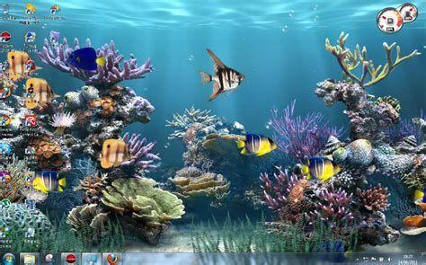 View Wallpaper Free Fire Yang Bisa Bergerak Gif In 2020 Aquarium Backgrounds Fish Wallpaper Aquarium Live Wallpaper