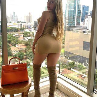 Bohorquez instagram vanessa Discover vanessa