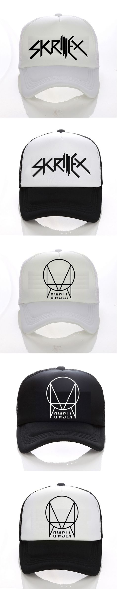 8e48427a7d5 New summer owsla logo cap men skrillex baseball cap men hip hop women  snapback jpg 474x2370