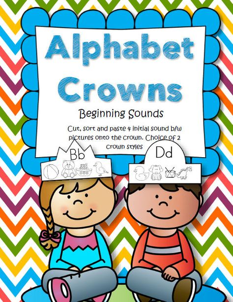 Alphabet Activities and Printables for Preschool and Kindergarten ...