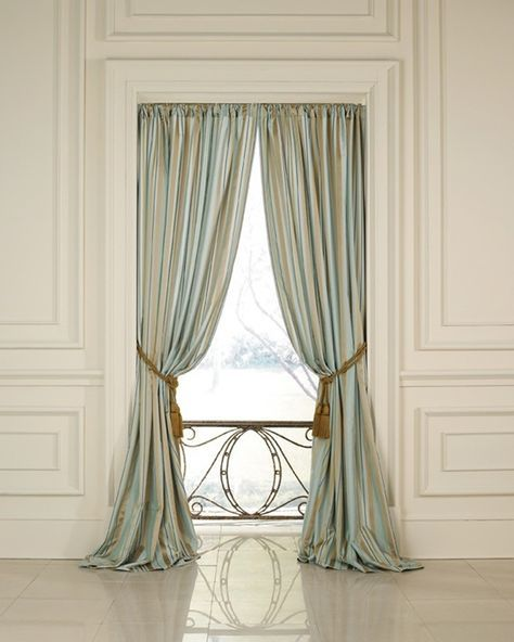 Undefined Curtains Inside Window Frame Traditional Curtains