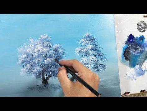 Pin Af Mormorblue Pa Tegning Med Billeder Malerier Akryl Vandfarver