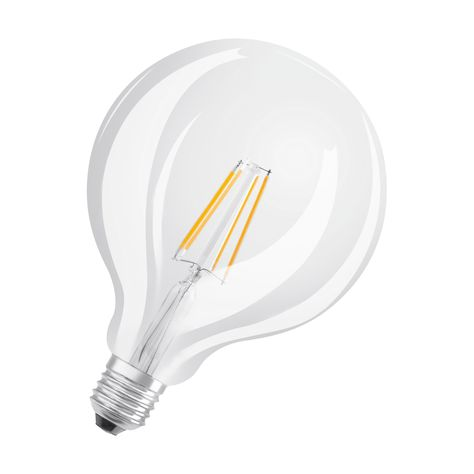 Ampoule Led à Filament 125 Mm E27 806 Lm 60 W Blanc Chaud