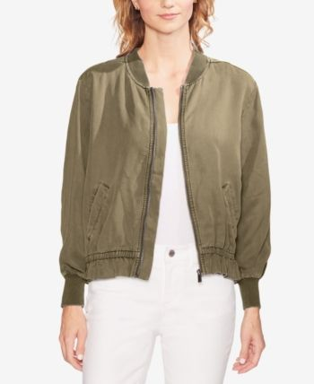 Army green adidas bomber