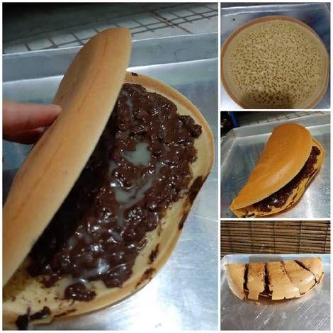 Martabak Teflon Praktis Nggak Pake Lama Resep Di 2020 Resep Masakan Resep Masakan