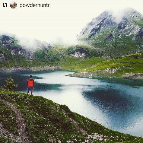 Die 100+ besten Bilder zu Lech am Arlberg Hiking in 2020