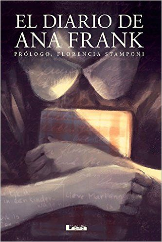 El Diario De Ana Frank Books Paperback Books Ebook