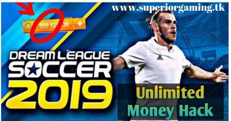 Dream League Soccer 2019 Hack Cheats Get Unlimited Coins And Money Hello Guys Toady We Introduce A New Tool To You Drea Coin App Install Game Download Hacks