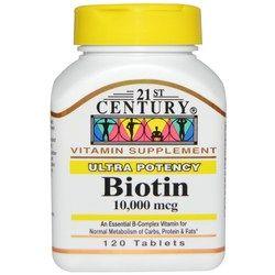Comprar Biotina Productos Para La Salud Evitamins Peru